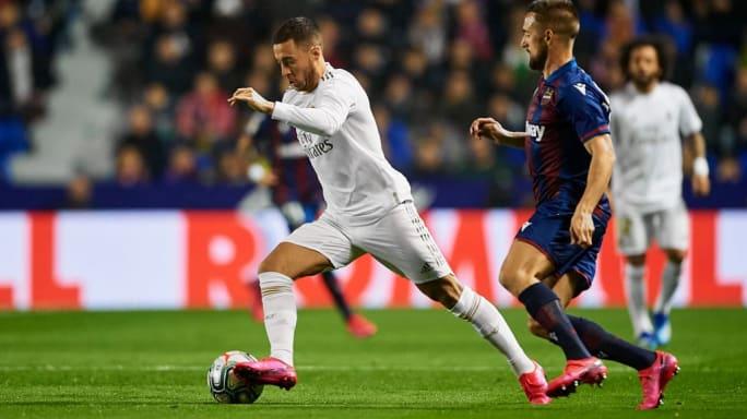 El tridente 'galáctico' que quiere el Real Madrid para el 2021 1