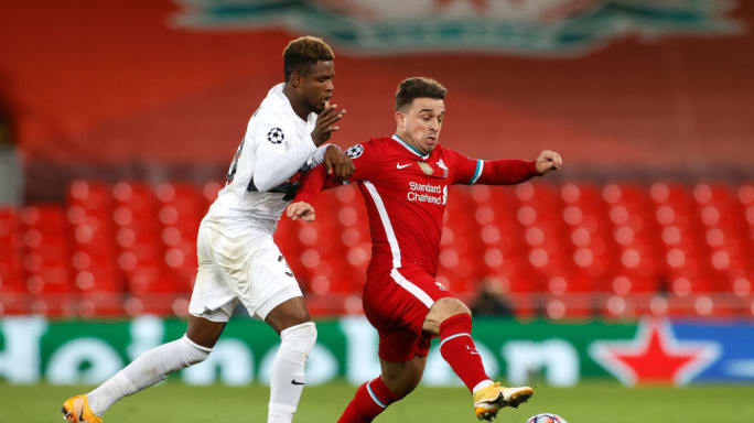 Liverpool 2-0 Midtjylland: Player Ratings as Reds Grind Out Hard-Fought Win