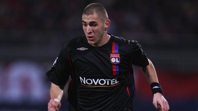 7 jugadorazos que vendió Olympique de Lyon y hoy extraña 7