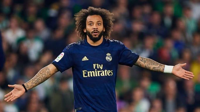 La plantilla ideal de 25 jugadores del Real Madrid en los últimos 20 años 4