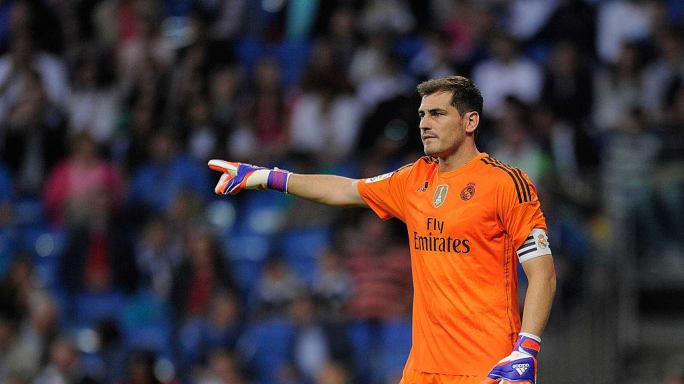 La plantilla ideal de 25 jugadores del Real Madrid en los últimos 20 años 1
