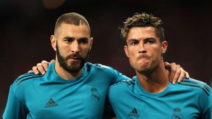 La plantilla ideal de 25 jugadores del Real Madrid en los últimos 20 años 7