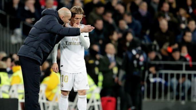 La plantilla ideal de 25 jugadores del Real Madrid en los últimos 20 años 6