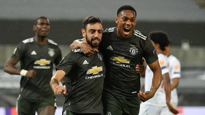 Fresh Images Of Manchester United Zebra Style Third Kit For 2020 21 Leaked Online Ruiksports Com