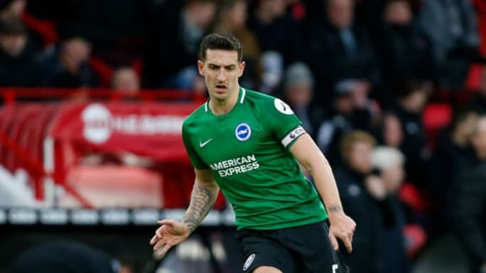 Brighton Dismiss 'Entirely False' Report of Divide Between Players & Chairman Over 'Project Restart'