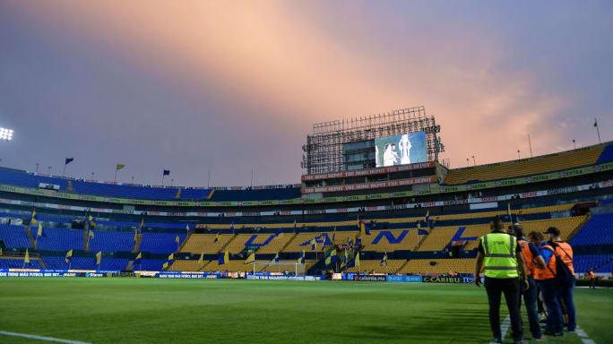 SIN FORZAR NI ARRIESGAR | La Liga MX debe ser cancelada para pensar en el inicio del próximo torneo 1