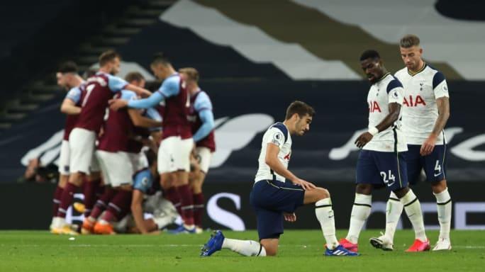 The Tottenham Lineup That Should Start Against Lask
