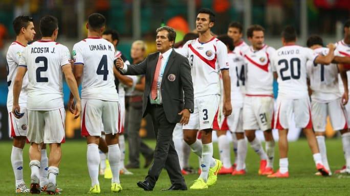 Así será el nuevo formato de clasificación al mundial de Qatar 2022 para la CONCACAF 1