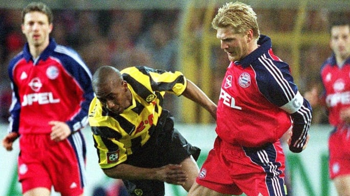 Meisten Gelben Karten Bundesliga