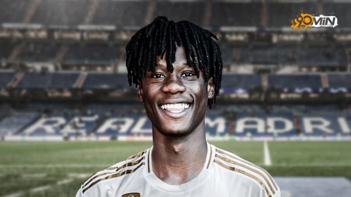 10 posibles fichajes del Real Madrid para la próxima temporada 1
