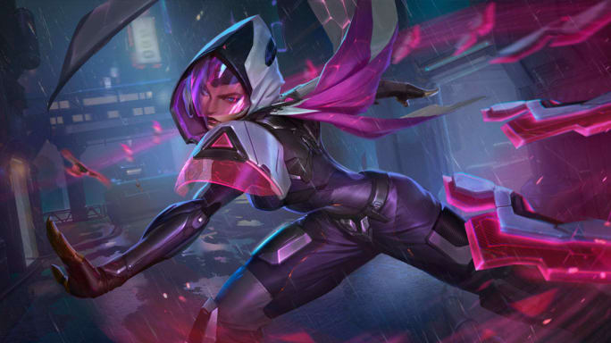 PROJECT Pyke, Warwick and Irelia Skins Likely in League of Legends