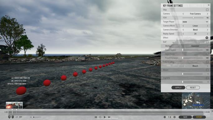 Pubg Vikendi Release New Video Replay Editor Dbltap