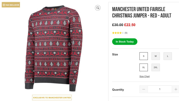 Christmas Jumper Day Ranking The Premier League Top 8 By Their Xmas