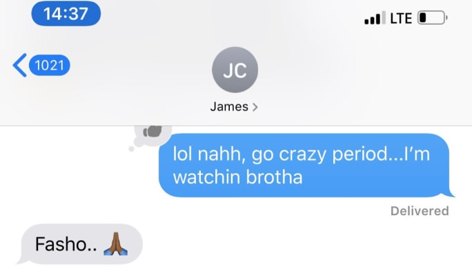 NBA Veteran Praises LeBron James for His Offensive