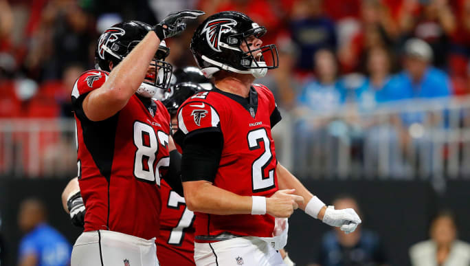 Panthers falcons betting line which states wants sports betting