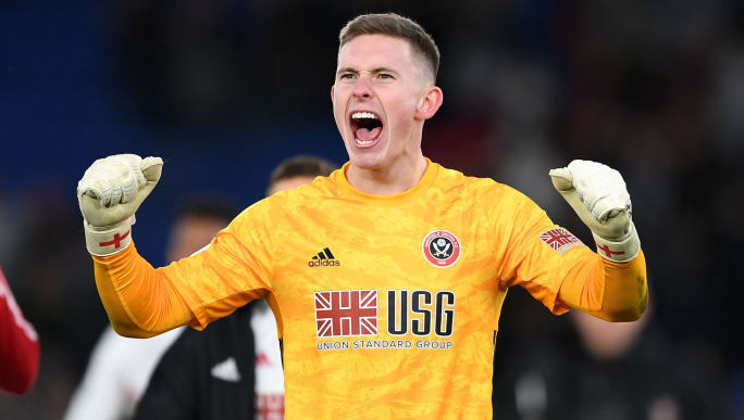 Manchester United S Stance On Future Of Sheffield United Loan Star