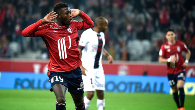 Lille President Reveals Massive Asking Price for Arsenal