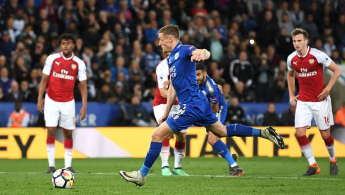 Leicester Vs Arsenal Preview Where To Watch Live Stream Kick