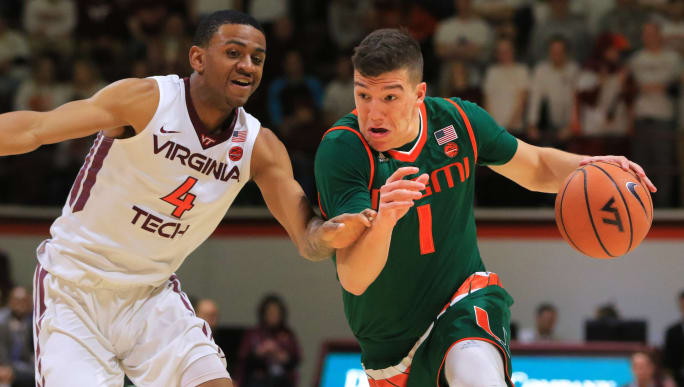 Virginia Tech Vs Miami College Basketball Betting Lines Spread Odds And Prop Bets Theduel