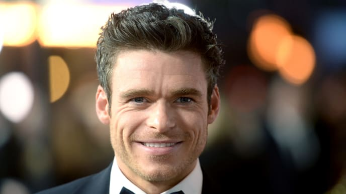Robb Stark actor from 'Game of Thrones,' Richard Madden, spotted filming for Marvel's 'The Eternals'