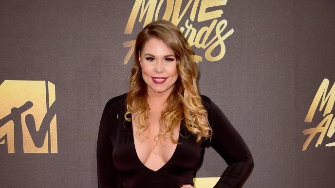 'Teen Mom 2' star Kailyn Lowry