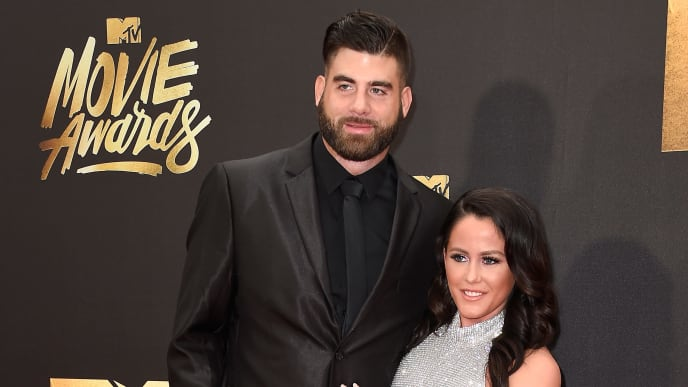 David Eason Says He's 'Super Scared' of Son Kaden's Safety