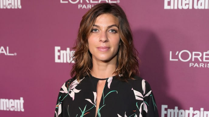WEST HOLLYWOOD, CA - SEPTEMBER 15:  Natalia Tena attends the 2017 Entertainment Weekly Pre-Emmy Party at Sunset Tower on September 15, 2017 in West Hollywood, California.  (Photo by Neilson Barnard/Getty Images for Entertainment Weekly)