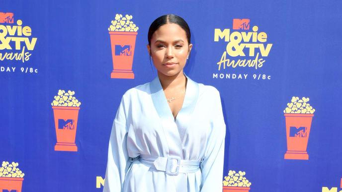 SANTA MONICA, CALIFORNIA - JUNE 15: Cheyenne Floyd attends the 2019 MTV Movie and TV Awards at Barker Hangar on June 15, 2019 in Santa Monica, California. (Photo by Jon Kopaloff/Getty Images)
