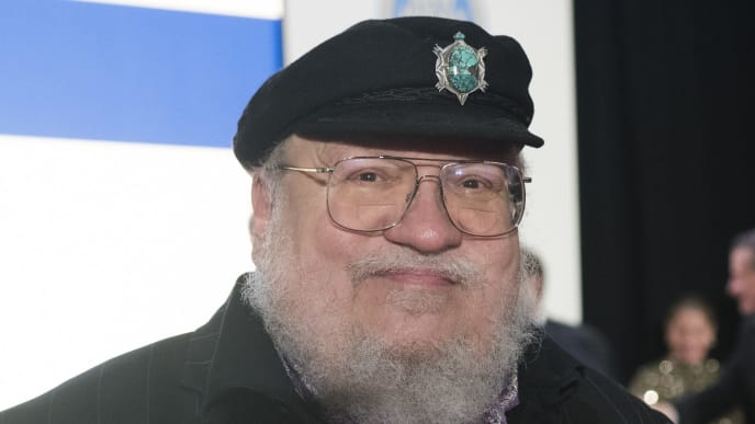 'Game of Thrones' creator George R.R. Martin reveals HBO series was to end with three movies