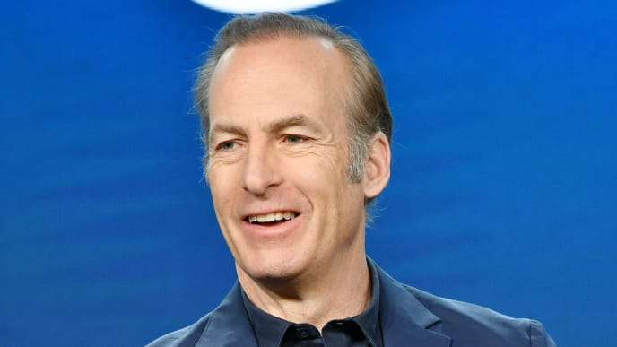 Bob Odenkirk almost landed the role of Michael Scott in 'The Office'