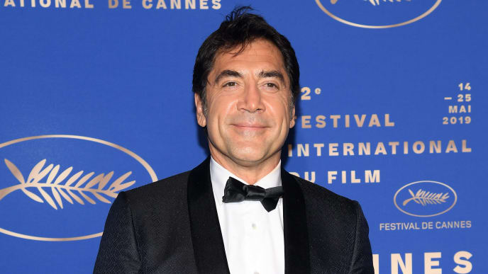 CANNES, FRANCE - MAY 14: Javier Bardem arriving at the Gala Dinner during the 72nd annual Cannes Film Festival on May 14, 2019 in Cannes, France. (Photo by Pascal Le Segretain/Getty Images)