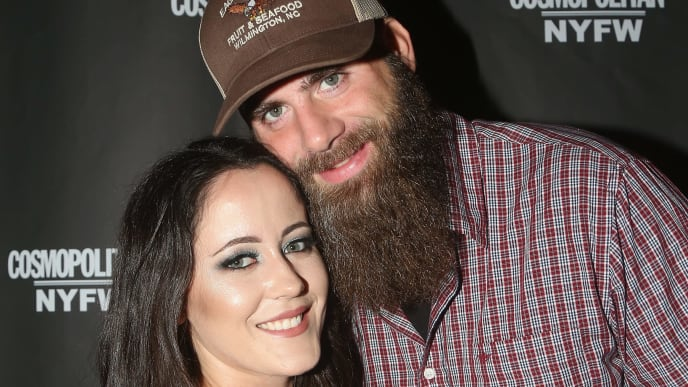 Exes and former 'Teen Mom 2' stars Jenelle Evans and David Eason