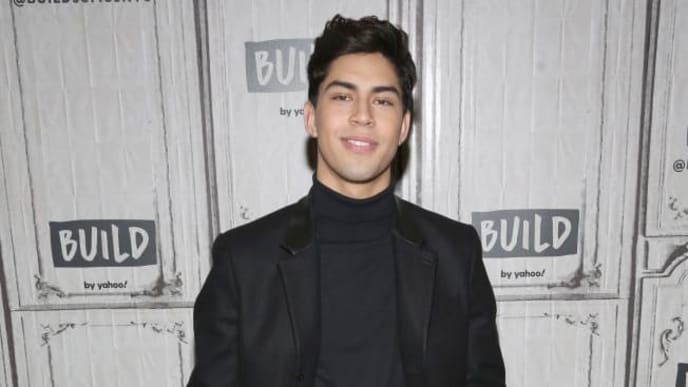 Niko Guardado from 'Party of Five'