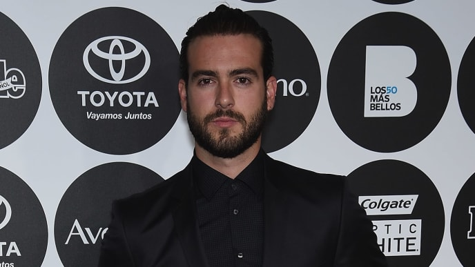 """NEW YORK, NY - MAY 12:  Pablo Lyle attends the People En Espanol's """"50 Most Beautiful"""" 2015 Gala on May 12, 2015 in New York City.  (Photo by Dimitrios Kambouris/Getty Images for People En Espanol)"""