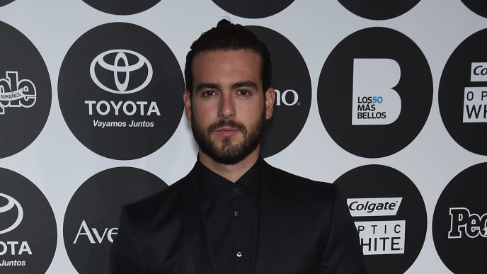 "NEW YORK, NY - MAY 12:  Pablo Lyle attends the People En Espanol's ""50 Most Beautiful"" 2015 Gala on May 12, 2015 in New York City.  (Photo by Dimitrios Kambouris/Getty Images for People En Espanol)"