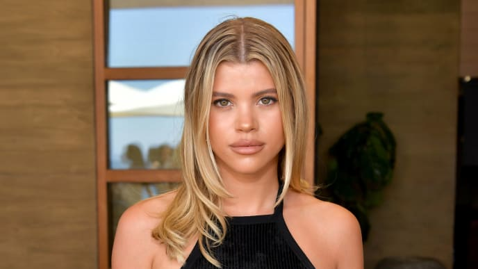 Sofia-Richie-Celebrates-Campaign--With-F