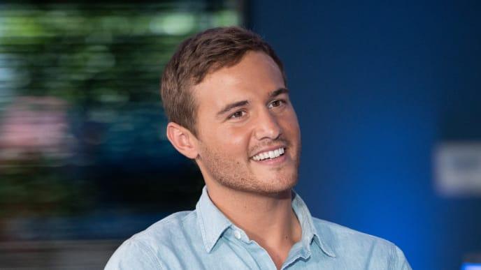 Peter Weber of 'The Bachelor' Season 24