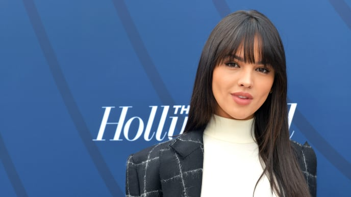 HOLLYWOOD, CALIFORNIA - APRIL 30: Eiza González attends The Hollywood Reporter's Empowerment In Entertainment Event 2019 at Milk Studios on April 30, 2019 in Hollywood, California. (Photo by Rodin Eckenroth/Getty Images)
