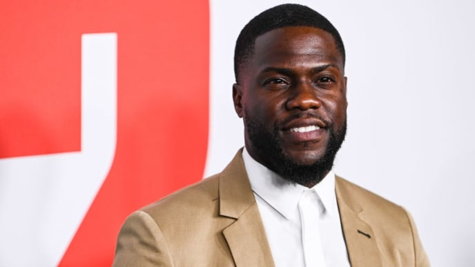 SYDNEY, AUSTRALIA - JUNE 06: Kevin Hart attends the Australian premiere of 'The Secret Life of Pets 2' during the Sydney Film Festival on June 06, 2019 in Sydney, Australia. (Photo by James Gourley/Getty Images)