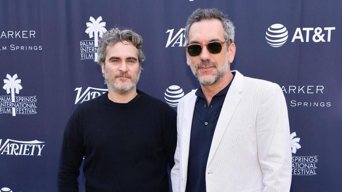 Todd Phillips' 'Joker' scores big for 2020 Academy Awards nominations