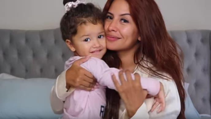 Yris Palmer Talks Motherhood With Daughter Ayla