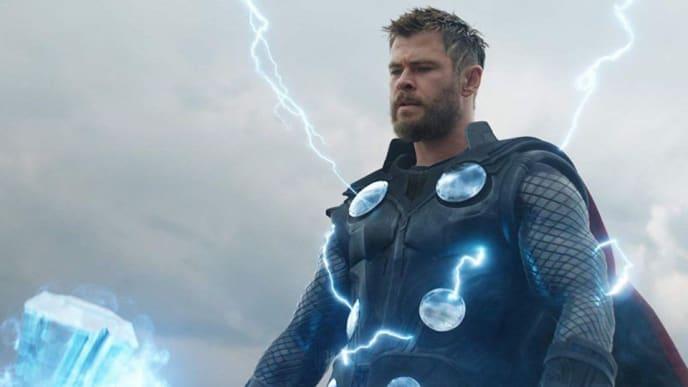 'Avengers: Endgame' Walt Disney