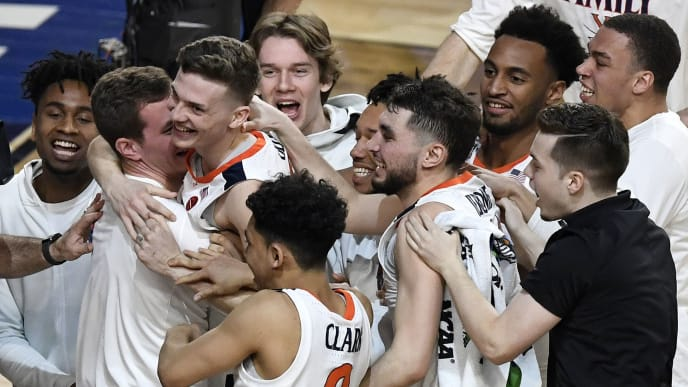 Texas Tech vs Virginia Betting Lines, Odds, Spread and Prop