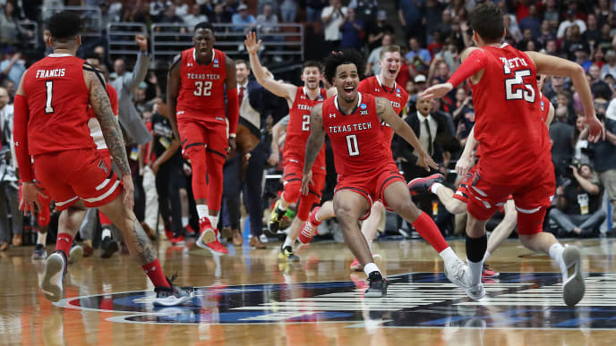 Michigan State vs Texas Tech Betting Lines, Spread, Odds and