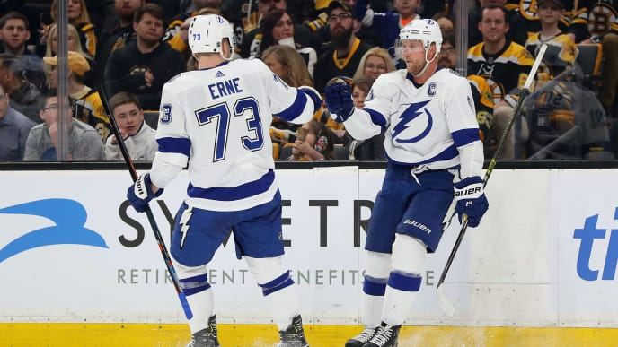 Tampa Bay Massive Favorites in Stanley Cup Odds for NHL