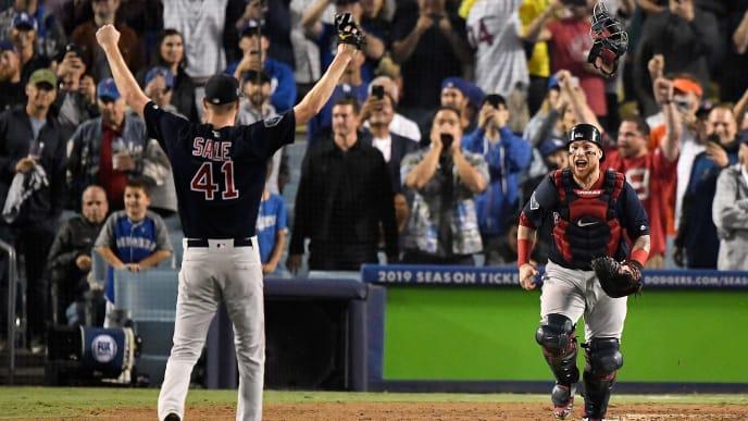 MLB Season Expert Predictions