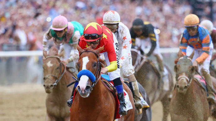 Belmont Stakes 2019 Betting Odds, Horses, Contenders