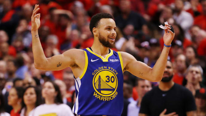 Nba Mvp Odds For 2019 20 Season Have Stephen Curry And James