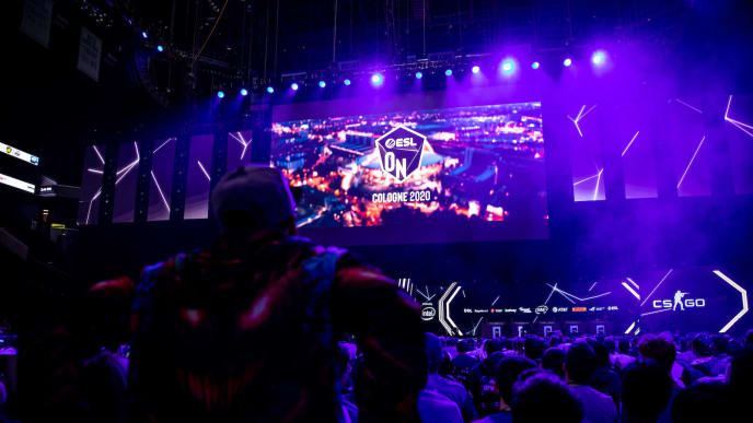 ESL One New York CS:GO takes place in September from the Barclays Center in Brooklyn. Photo by ESL.
