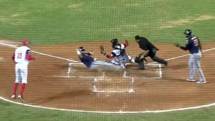 Los orientales emboscaron al pitcheo de los Cardenales en la parte alta del tercer inning